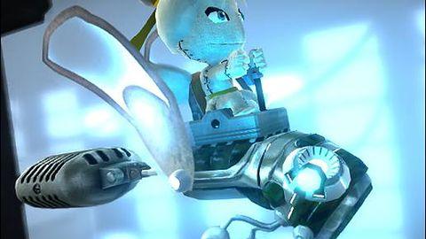 Pierwszy zwiastun LittleBigPlanet 2