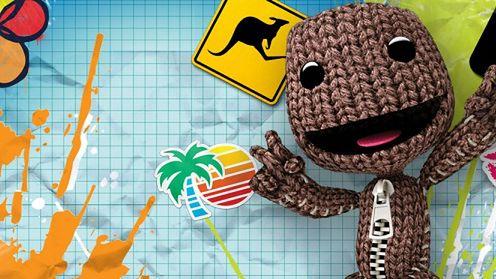 LittleBigPlanet 2 - stwórz sobie grę!