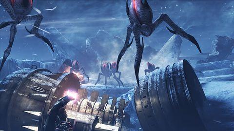 Lost Planet 3 nie zabierzemy na wakacje. Kolejne opóźnienie premiery