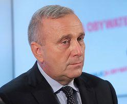 Jeśli PiS wygra z PO, Schetyna powinien odejść, a Morawiecki zostać premierem (Badanie)