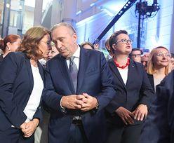 Wybory parlamentarne 2019. Małgorzata Kidawa-Błońska deklasuje Grzegorza Schetynę. Sondaż