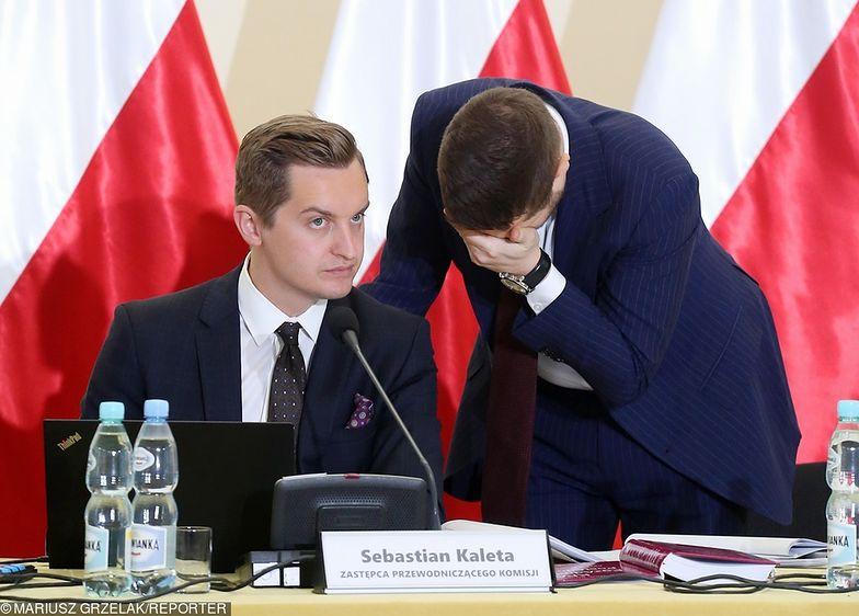 Ortograficzna wpadka na plakacie kandydata PiS do Rady Warszawy