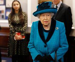 Królowa Elżbieta wydała oświadczenie w sprawie Harry'ego i Meghan