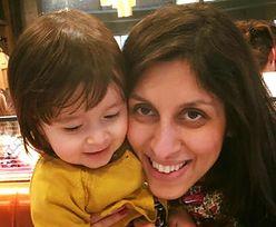 Pojechała z córką na wakacje do Iranu. W więzieniu spędzi pięć lat