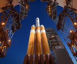 Zobacz, jak NASA wysyła sondę na Słońce