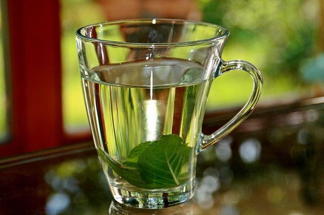 Zielona herbata jest niezdrowa?