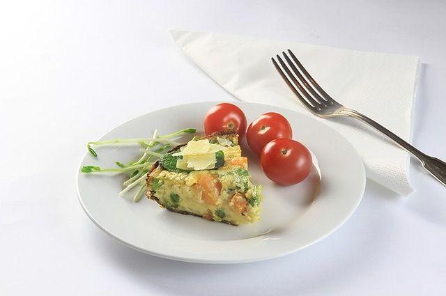 Drastycznie ograniczyć spożycie kalorii?