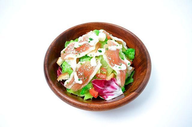 Sałatki to najlepsze jedzenie?