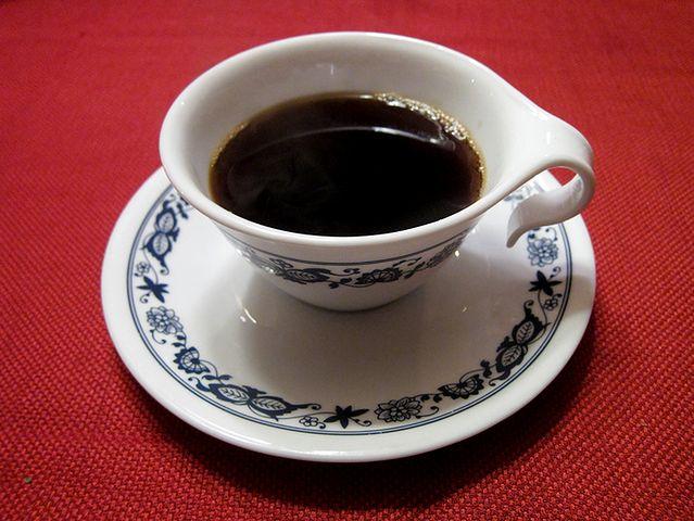 Kawa jest niezdrowa?