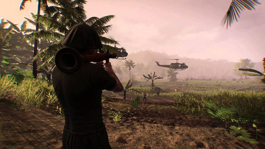 Śmierć na polach ryżu. Nadchodzi Rising Storm 2: Vietnam