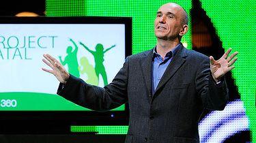 """""""Tragedia, katastrofa"""" - Peter Molyneux bezlitosny dla Kinecta"""