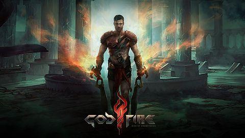 Godfire: Rise of Prometheus - recenzja