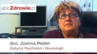 Pobyt na oddziale psychiatrycznym przy depresji (WIDEO)