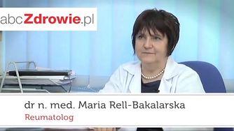 Kto choruje na reumatoidalne zapalenie stawów? (WIDEO)