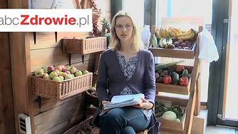 Ekologiczne warzywa i owoce (WIDEO)