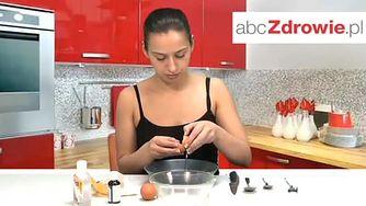 Domowe sposoby na włosy - maseczki (WIDEO)