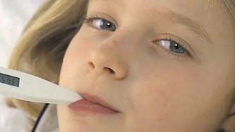 Jak wzmocnić odporność dzieci (WIDEO)