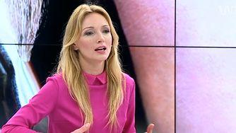 #dziejesienazywo: Dbanie o wygląd w ciąży (WIDEO)