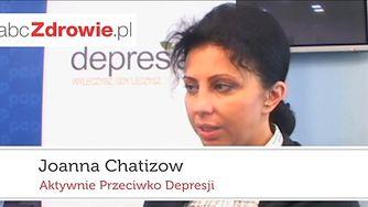 Główne założenia Stowarzyszenia Aktywnie Przeciwko Depresji (WIDEO)
