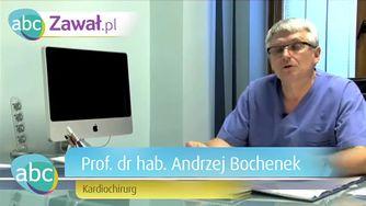 Na czym polega operacja kardiochirurgiczna? (WIDEO)