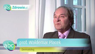 Zapobieganie zmianom skórnym (WIDEO)