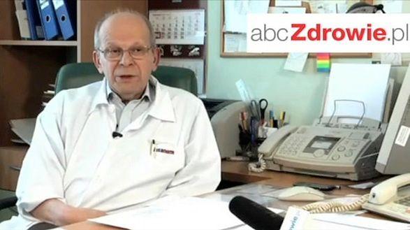Przyczyny raka pęcherza (WIDEO)