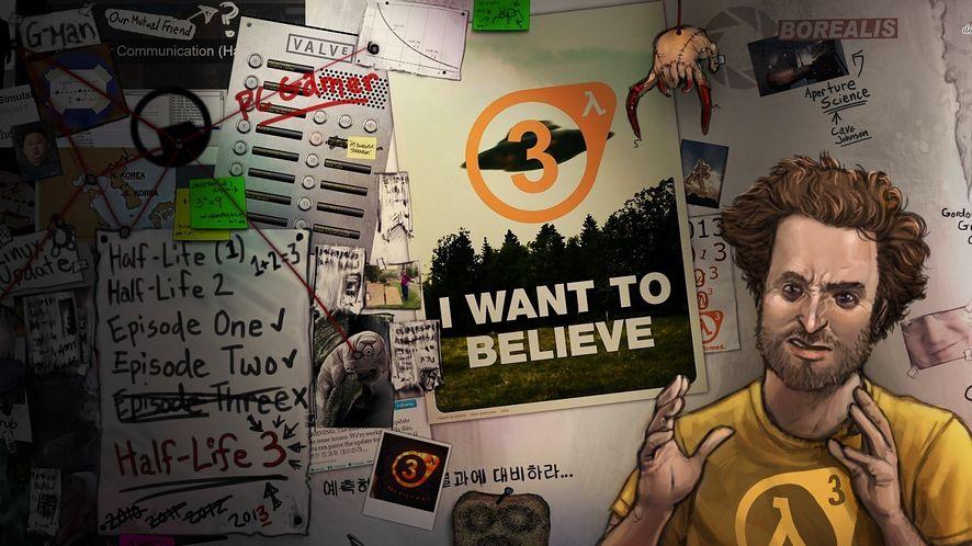 Jutro mija 10 lat odkąd zapowiedziano Half-Life 2: Episode 3