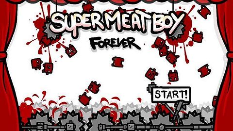 Edmund McMillen skupia się na Super Meat Boy Forever