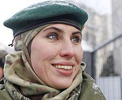 Czeczeńska bohaterka Ukrainy zamordowana w Kijowie. Czarna seria zamachów