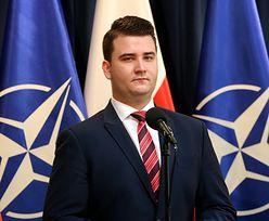 Bartłomiej Misiewicz się żeni. Ślub już wkrótce