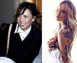 Maja Sablewska przed laty i dziś. Jako 38-latka wygląda bosko