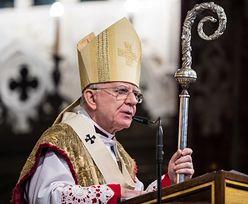Abp Marek Jędraszewski nie przyszedł. Joanna Senyszyn ostro komentuje