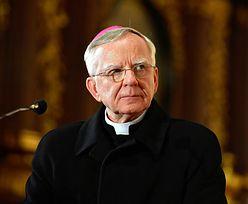 """Arcybiskup Marek Jędraszewski mówi o """"nagonce"""". """"Lalce mającej mnie symbolizować poderżnięto gardło"""""""