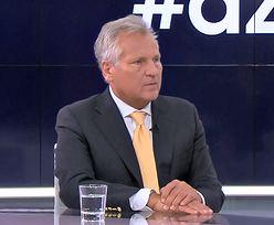 Aleksander Kwaśniewski wie na kogo zagłosuje. Nie jest to kandydat SLD