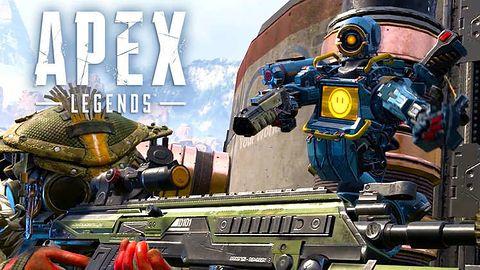 Rozchodniaczek: Apex Legends z sezonami, a Cyberpunk 2077 bez głupiej wyłączności