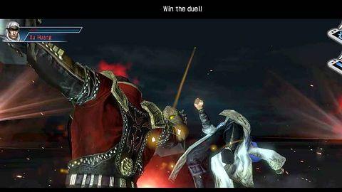 Następne Dynasty Warrior zmierza na PS Vita [Galeria]