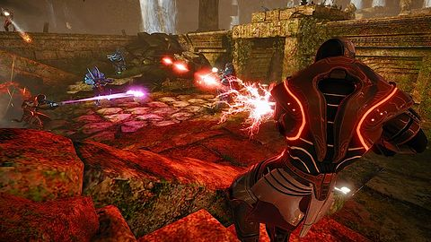Nexuiz wykorzysta CryEngine 3