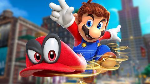 Super Mario Odyssey - recenzja. Śpiewaj, muzo!
