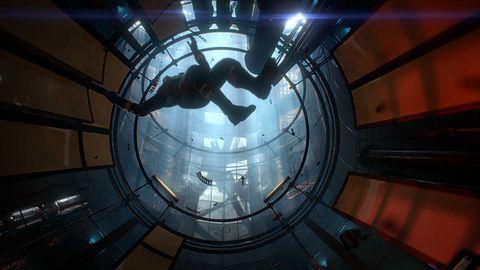 Graliśmy w Prey, przerażająco dobrze zapowiadający się thriller sci-fi