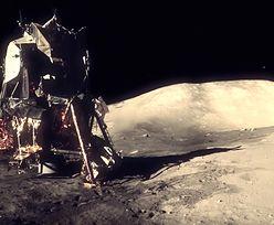 Chiny: Księżyc odsłonił kolejne tajemnice. Nowe dane z łazika Chang'e 4