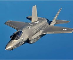 F-35 przylecą do Polski. Będzie okazja zobaczyć najnowocześniejsze myśliwce świata
