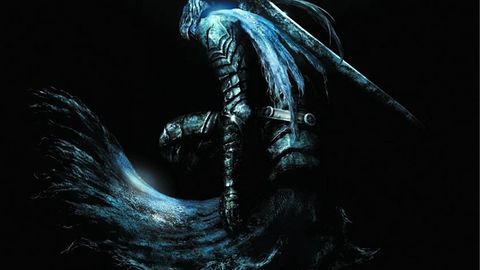 Dark Souls - dodatek Artorias of the Abyss albo Prepare to Die Edition [recenzja]