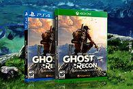 Ghost Recon: Wildlands sprzedaje się lepiej niż Breath of the Wild? Dzięki, Kapitanie Oczywistość