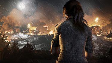 Co tam Crackdown 3 w Xbox Game Pass, skoro jest też Shadow of the Tomb Raider