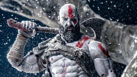 Sukces God of Wara zaskoczył Sony