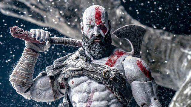 Recenzje God of War nie pozostawiają najmniejszej wątpliwości