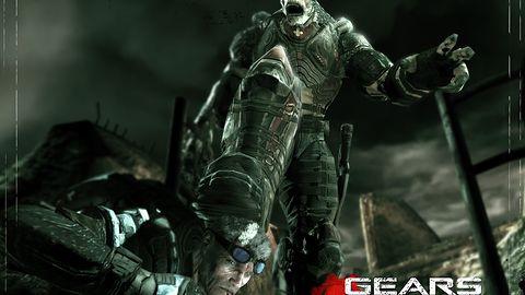 Czarne chmury nad filmem Gears of War