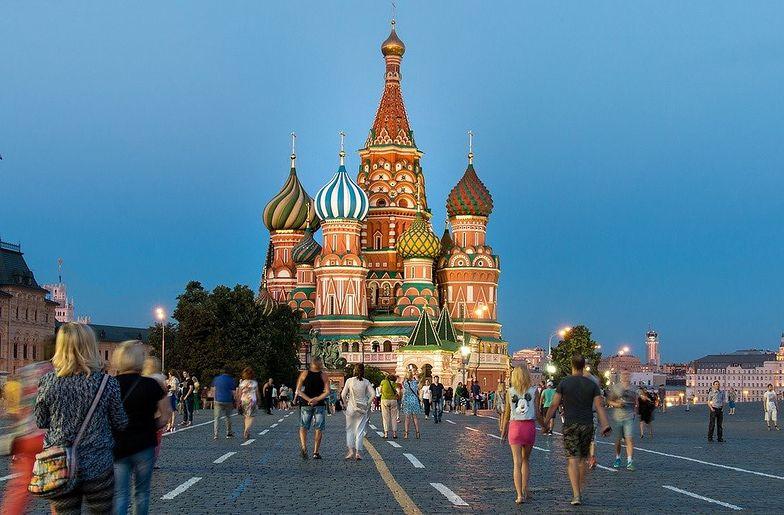Koronawirus. Zaskakująca decyzja w Rosji. Zapadła pomimo fatalnych danych