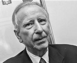 Jerzy Lechowski nie żyje. Dziennikarz miał 92 lata