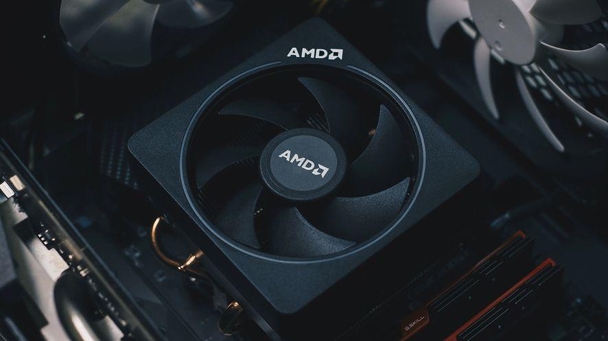 Takie rzeczy tylko u AMD. PCI Express 4.0 za sprawą aktualizacji